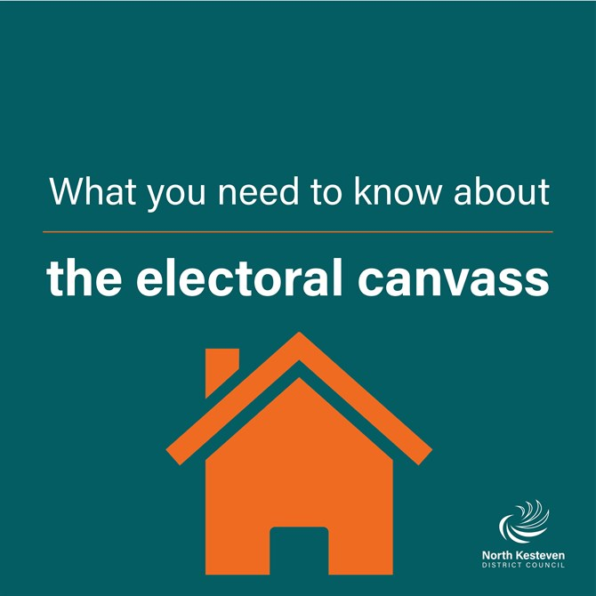 Electoral canvass