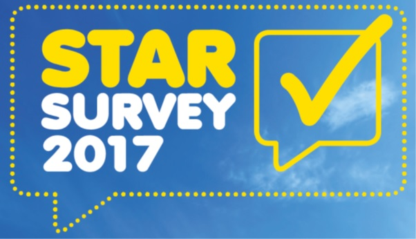 Star Survey 2017 Logo