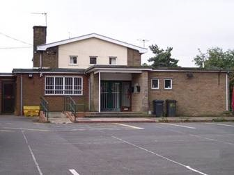 Aubourn Enterprise Centre