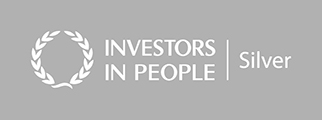 Investors in People Award - Silver
